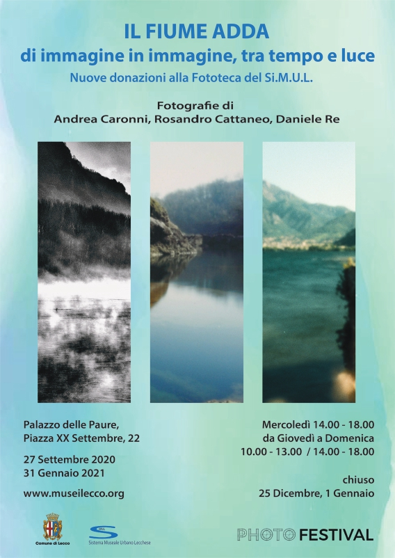 poster mostra in questione