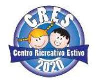 Centro ricreativo estivo Comune di Lecco