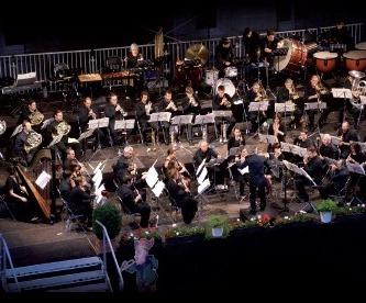 Orchestra di fiati della Valtellina