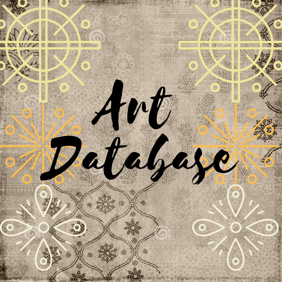 Art Database quadrato