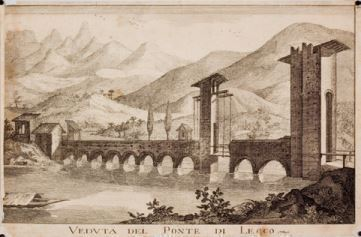 Ponte Azzone Visconti