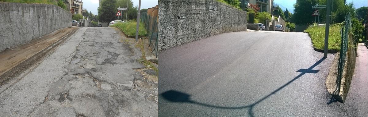 1607 piano asfaltature