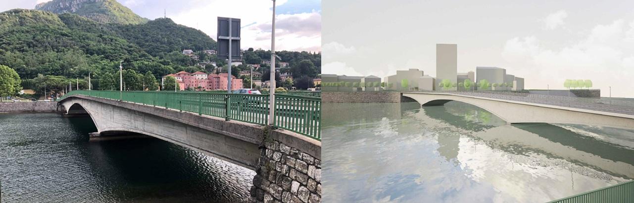 1901 ponte kennedy confronto
