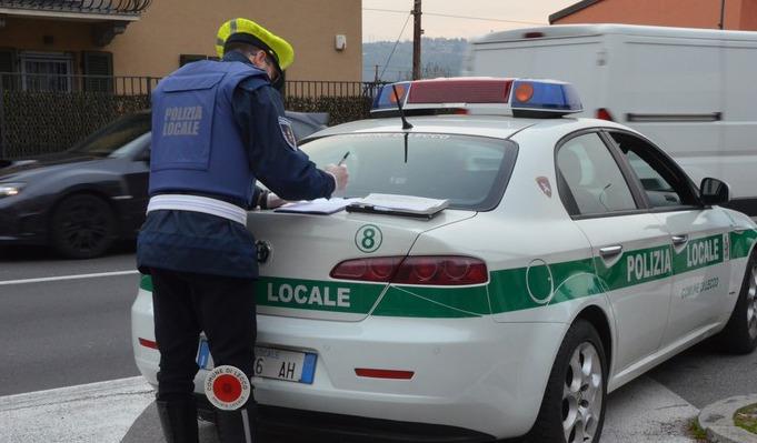2004 polizia locale