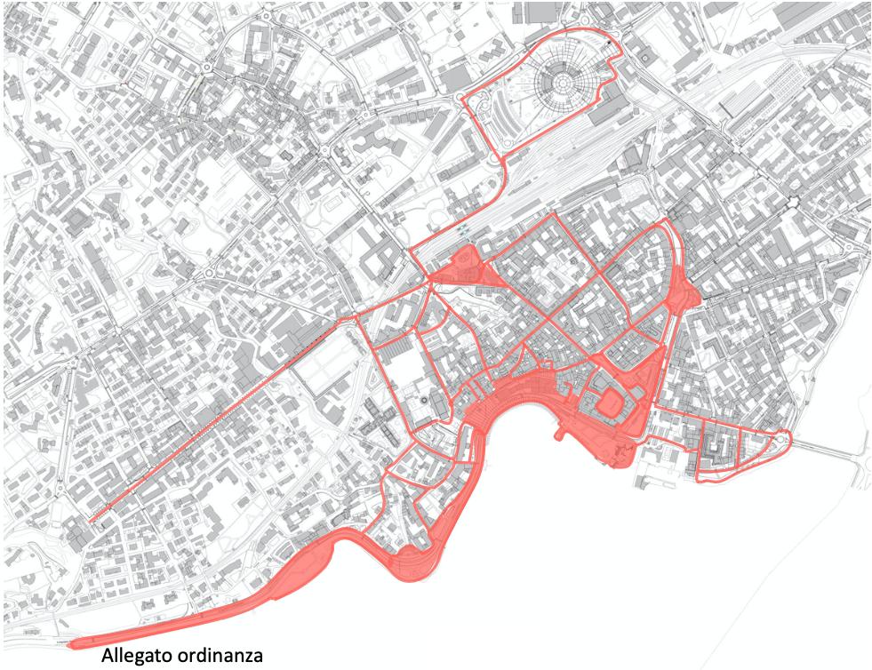 2107 ordinanza mappa