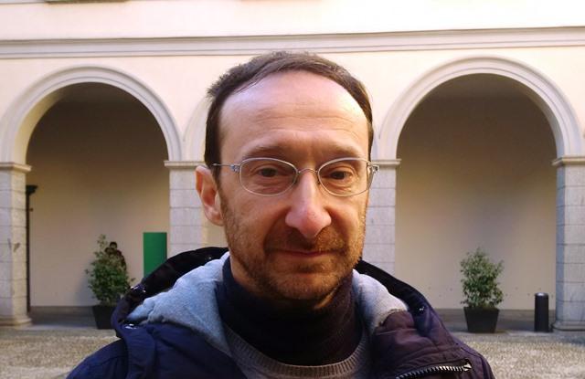giorgio gualzetti